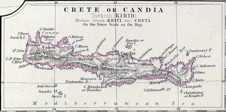 Crete-Johnston